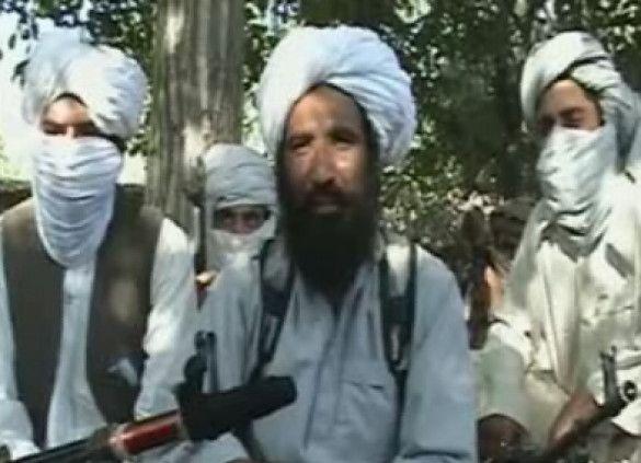 Мансур Далулла, один із лідерів