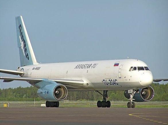 Росія продає літаки