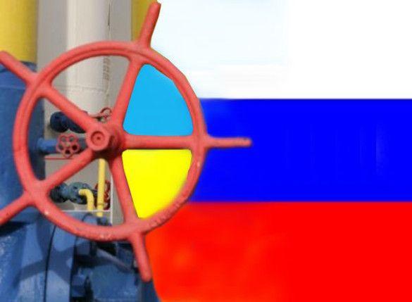 росія, україна, газ