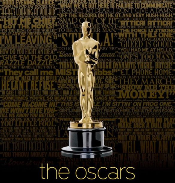 Установлено нові правила ювілейного Оскара