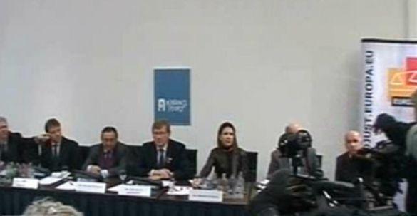 Європол критикує українську владу