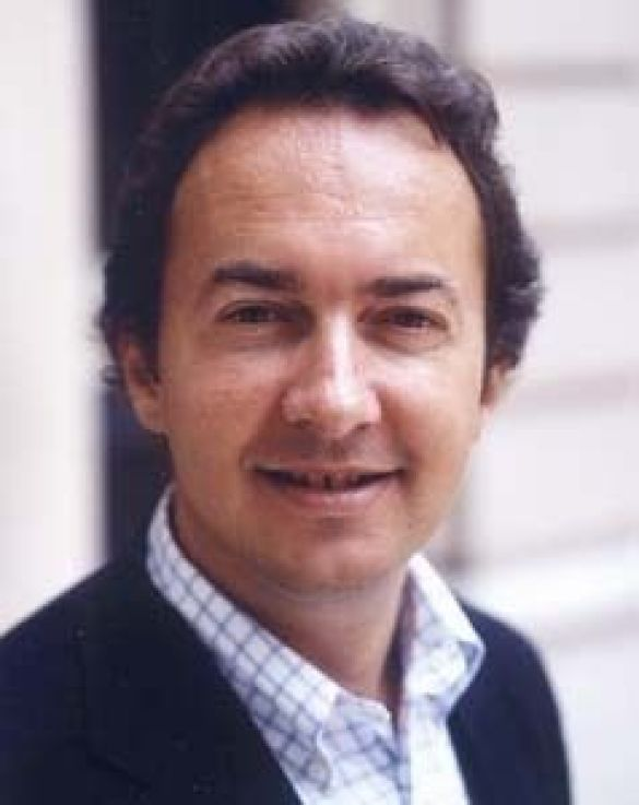 Французький інженер і винахідник Паскаль Котт (Фото: bcg.com)
