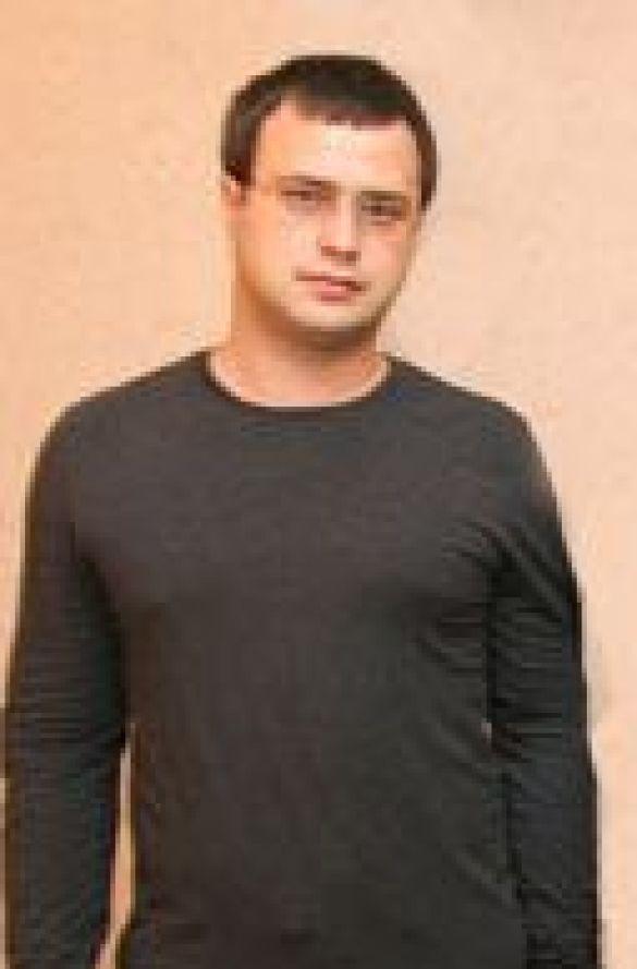 Ілля Політковський, син Анни Політковської (Фото: moscow.usembassy.gov)