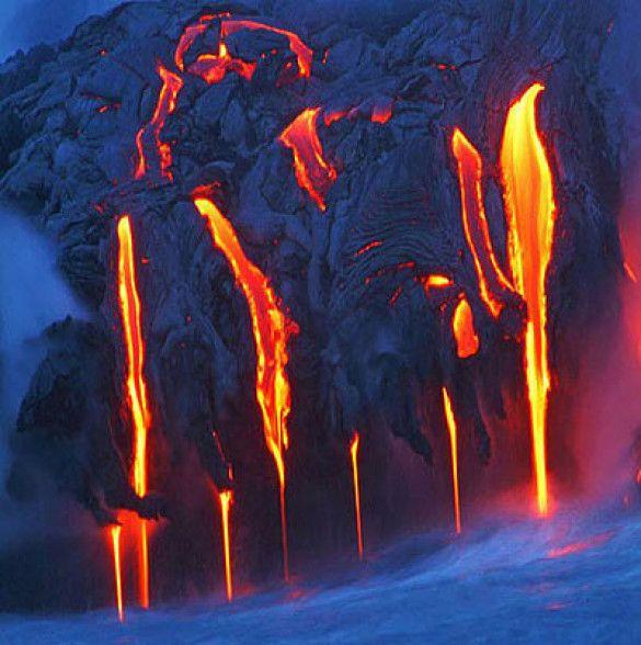 Вулкан Кілауеа (Фото: cooltura.ru)