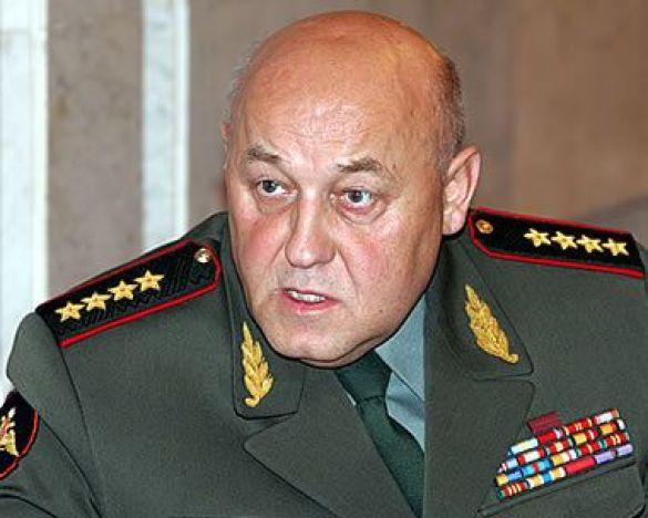 Юрій Балуевский