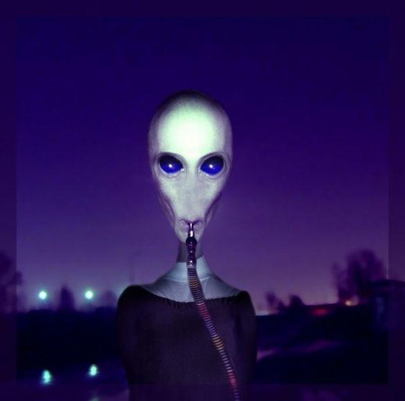 Інопланетянин