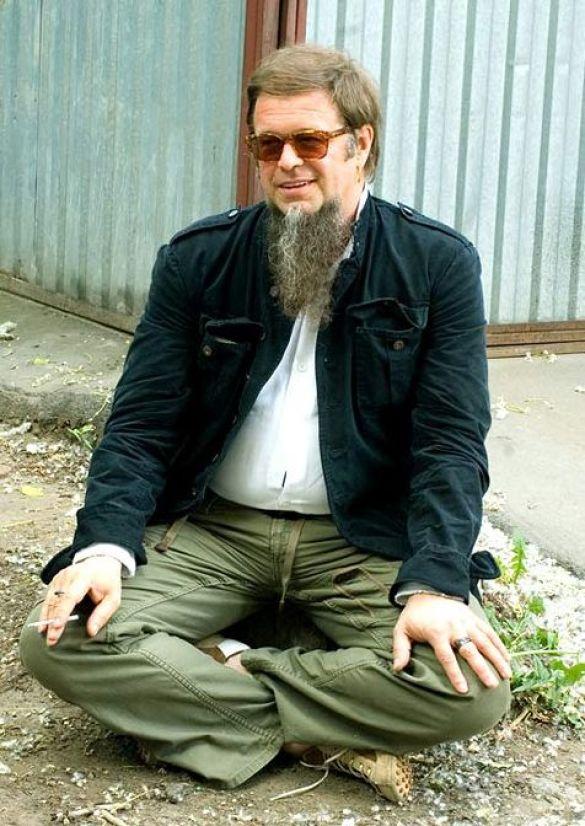 Борис Гребенщиков. Фото: newsmusic.ru