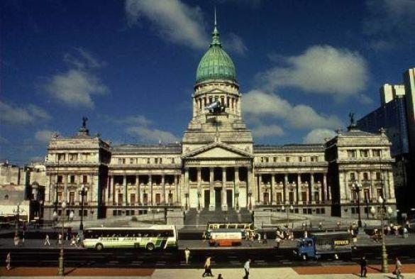 конгрес Аргентини