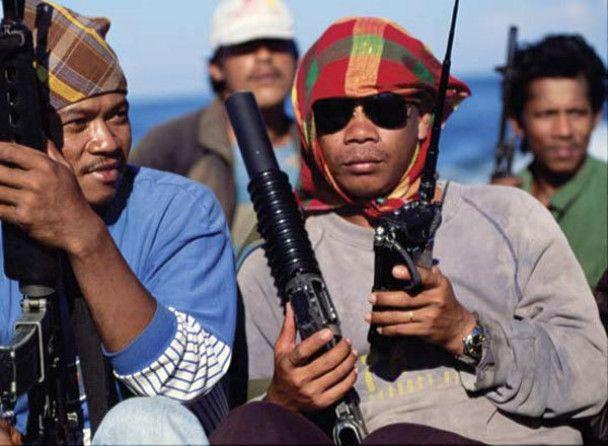 Пірати отримали 3,2 млн. доларів за Faina