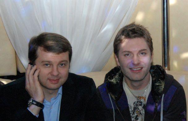 Пономарьов презентував новий кліп (фото)