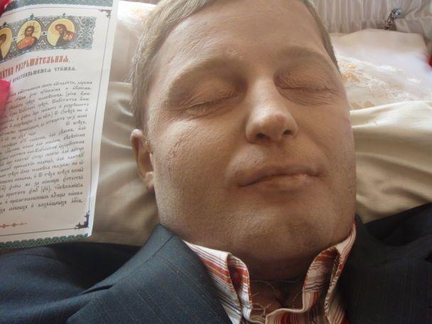 """""""Жесть"""" мундира: кривавий слід чернігівського УБОЗу (відео, документи, фото трупа)"""
