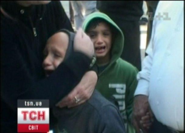 Ізраїль атакував Сектор Газа: вбито вже понад 200 людей