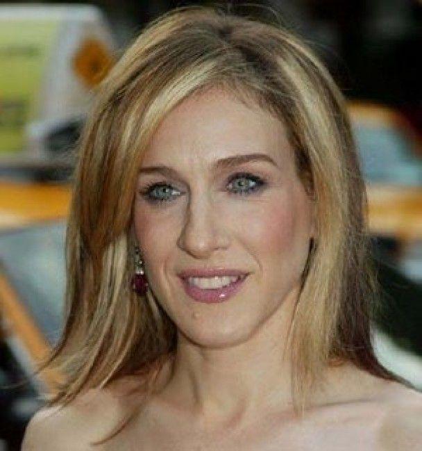 Сара Джессіка Паркер зробила операцію на обличчі