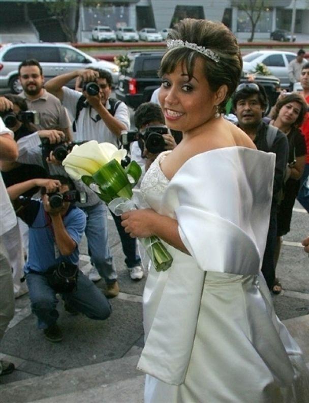Найтовстіший у світі чоловік одружився (відео, оновлено)