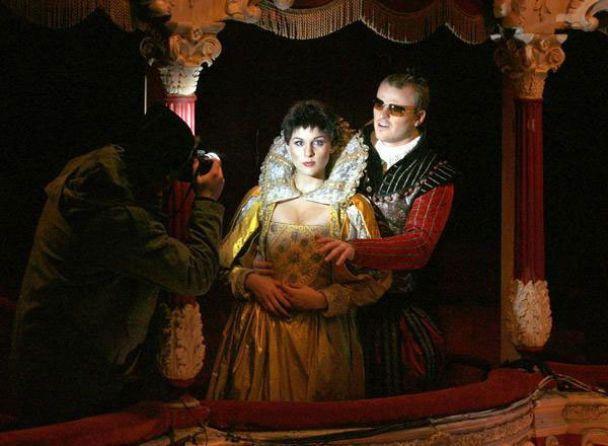 Про життя Девіда і Вікторії Бекхем поставили виставу