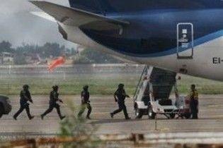 """Літак у Мексиці захопив священик через """"боже одкровення"""""""