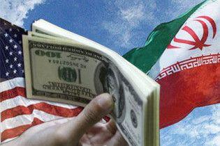 США заробили мільярди доларів на бізнесі з Іраном