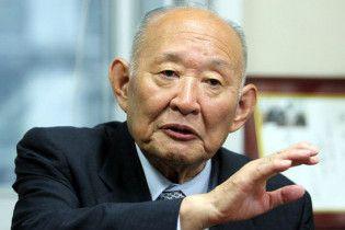 Міністр фінансів Японії госпіталізований після підготовки бюджету