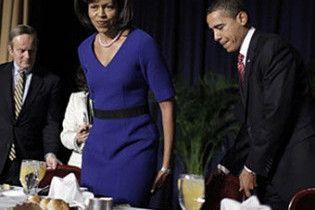 Переплутавши день екскурсії, туристи поснідали з Обамою