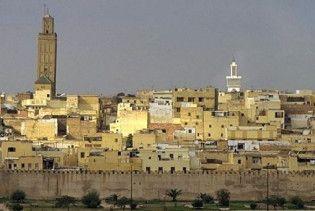 З Марокко вислали шведського дипломата