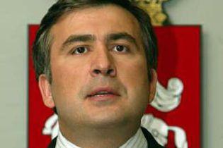 Секретаря Саакашвілі звинуватили у корупції