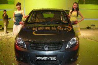 Китайські автобудівники об'єднаються у мегакорпорацію
