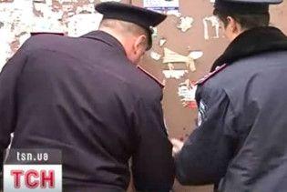 У Запоріжжі пограбували окружну виборчу комісію