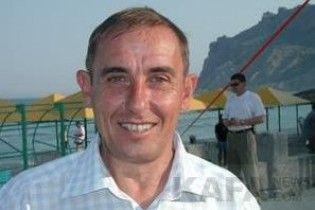 Мер Коктебеля на смерть збив пенсіонера