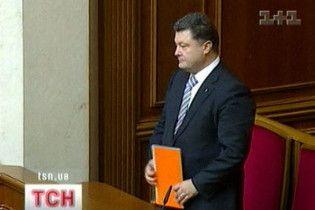 Перший офіційний візит Порошенко здійснить до Москви