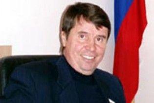 Мєдвєдєв нагородив орденом Дружби лідера росіян Криму