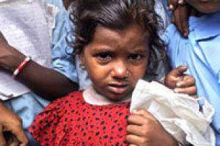 Дитяча смертність впала на 60%