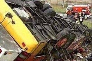 У Дніпропетровську зіткнулися два автобуси: є поранені