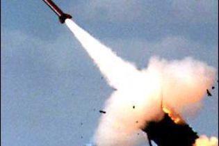Пакистан провів випробування ракет