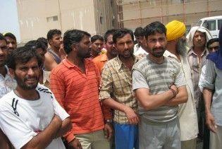 Робітники індійського заводу забили на смерть віце-президента