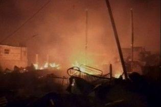 16 людей загинули під час пожежі в житловому будинку на Філіппінах