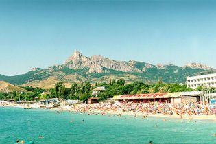 Крим переживає туристичний бум
