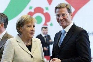 Партія Ангели Меркель оголосила про створення коаліції