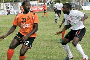 Футболіста збірної Ямайки зарізали під час бійки