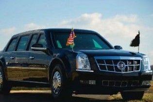 Автомобіль з кортежу віце-президента США на смерть збив пішохода
