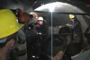 19 шахтарів загинули під завалами в шахті на заході Туреччини