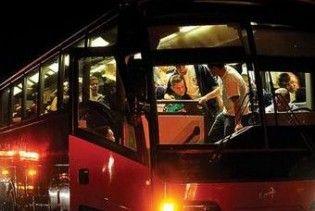 В США розбився автобус зі школярами, є жертви