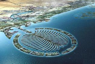 Влада Абу-Дабі врятувала Dubai World від дефолту