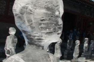 В Пекіні відкрили експозицію присвячену глобальному потеплінню