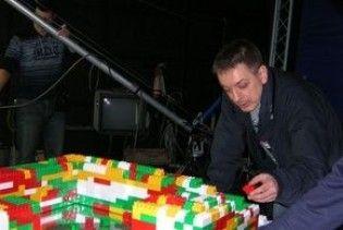 У Дніпропетровську скоєно замах на директора телекомпанії