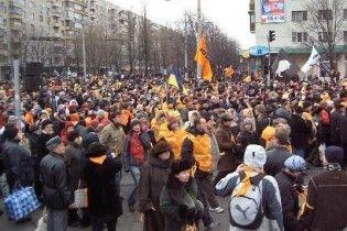 Більшість українців погодиться з фальсифікацією результатів виборів