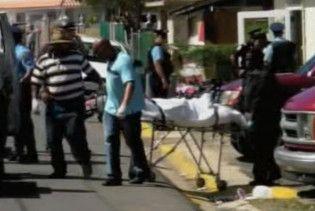 У Пуерто-Ріко в перестрілці в барі загинули сім людей