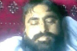 Таліби показали на відео тіло свого вбитого лідера Байтулли Мехсуда