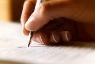 Брехню навчилися визначати за почерком