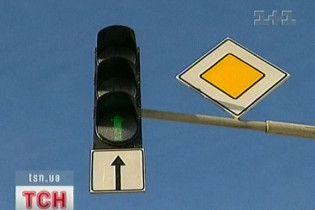 У Львові через борги за електроенергію почали відключати світлофори