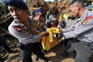 З постраждалими від землетрусу на Суматрі немає зв'язку